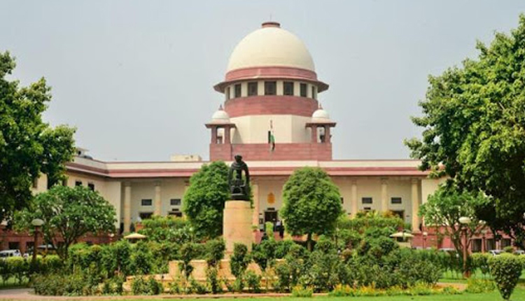 Provisions For OBC Quota In Local Bodies Can't Breach 50% Limit: SC
