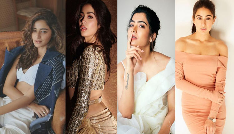 Women's Day: Your Favourite Stars Are Celebrating The Day This Way