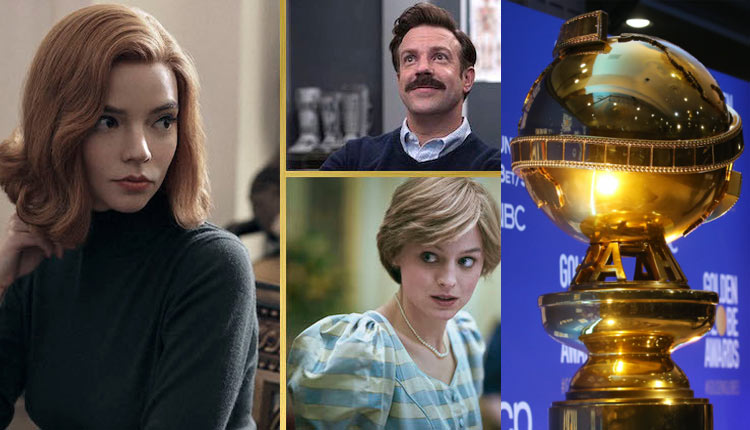 Golden Globe 2021: See The Full List Of Winners And Nominees