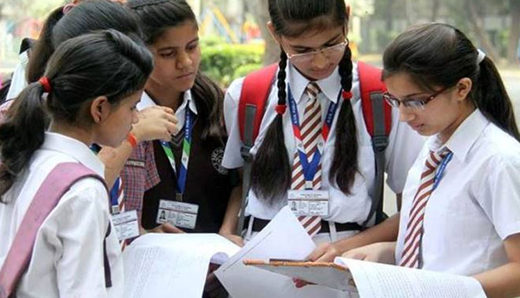 CBSE Board Exam 2021: CBSE Comes Up With Major Announcement For Students Who Test Covid-19 Positive
