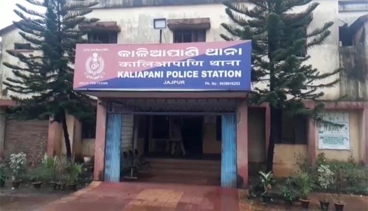 Minor Tribal Girl Gang-Raped In Jajpur; OISF Cook Among 4 Held