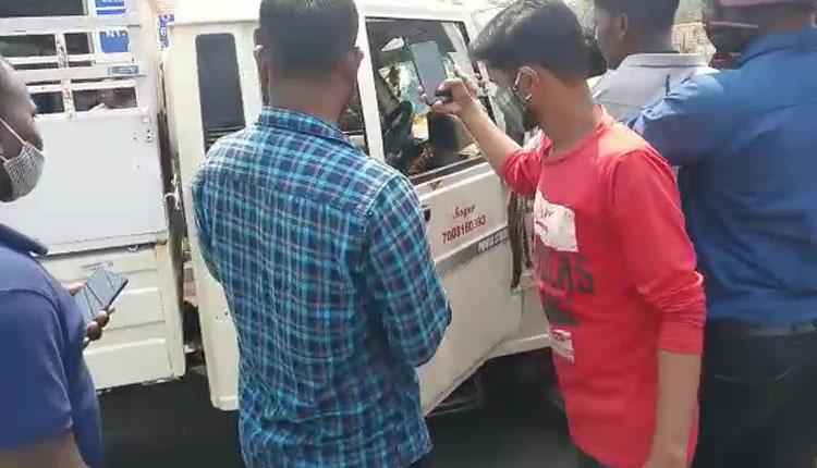 murder in bhubaneswar