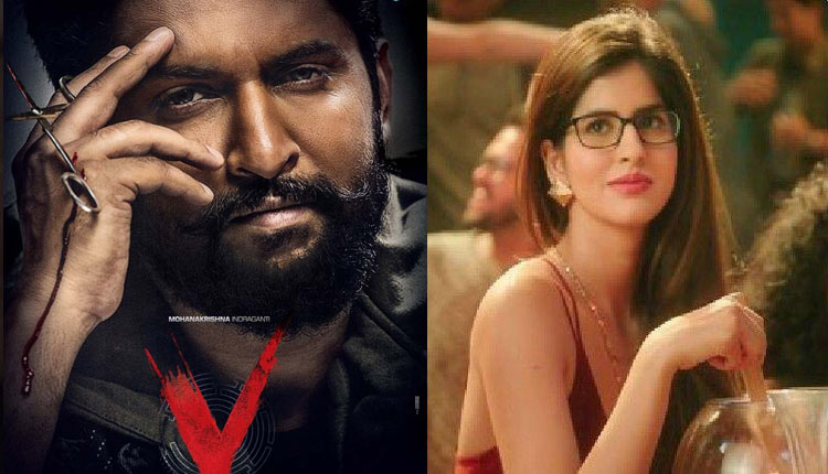 Nani's V Removed From Amazon Prime Because Of 'Bom Diggy Diggy' Girl