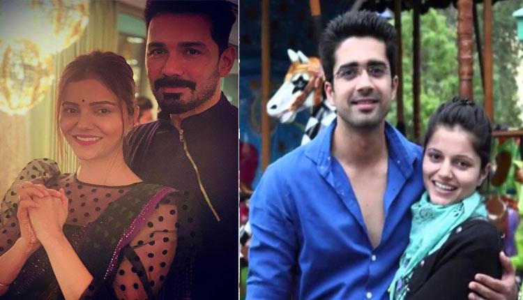 Bigg Boss 14's Rubina Dilaik Was About To Marry THIS Actor Before Abhinav Shukla