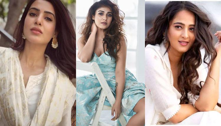 Samantha Akkineni, Nayanthara, Anushka Shetty – Clash Of Superstars