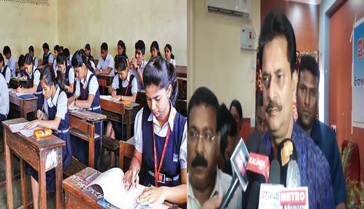 School Timings In Odisha Likely To Change, Says Minister