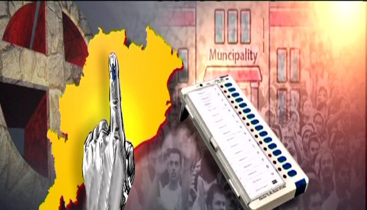 Over 2 Years & Counting! Fate Of Civic Polls Still Hangs In Balance In Odisha; Minister Responds