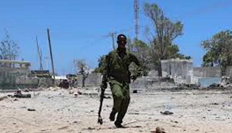 23 Dead In Islamist Attacks On 2 Somalian Bases