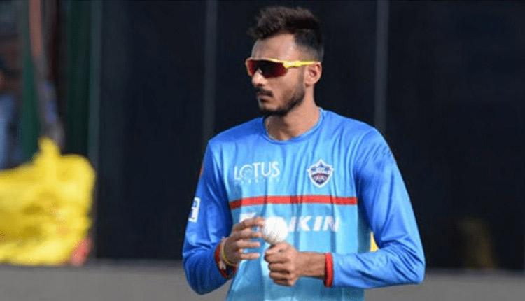 Delhi Capitals' Axar Patel Tests COVID-19 Positive