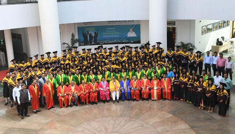 "Photo of Birla Global University Organized International Conference On ""Global Digital Economy"""