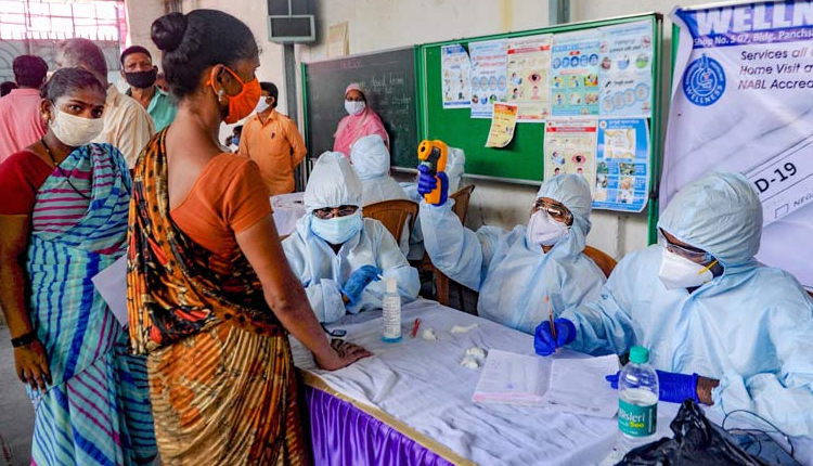 COVID19 Vaccination: Odisha Govt Revises Session Timing Due to Heatwave