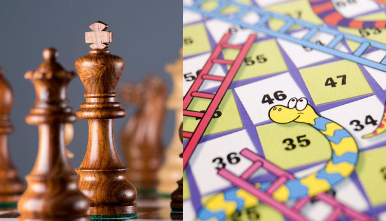 Chess And Snakes & Ladders: Know How India Invented Two Of The Most Popular Games