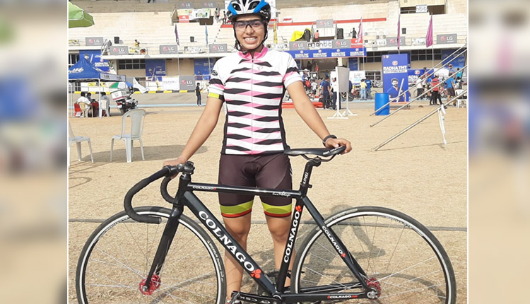 Odisha Boasts Of Cycling Stars, But Lacks Velodrome