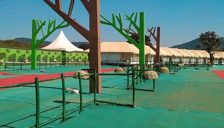 Eco Retreat Daringbadi, Odisha