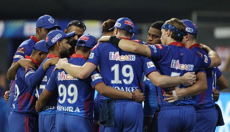 IPL 2021: Shaw, Dhawan Power DC To Crushing Win Over CSK