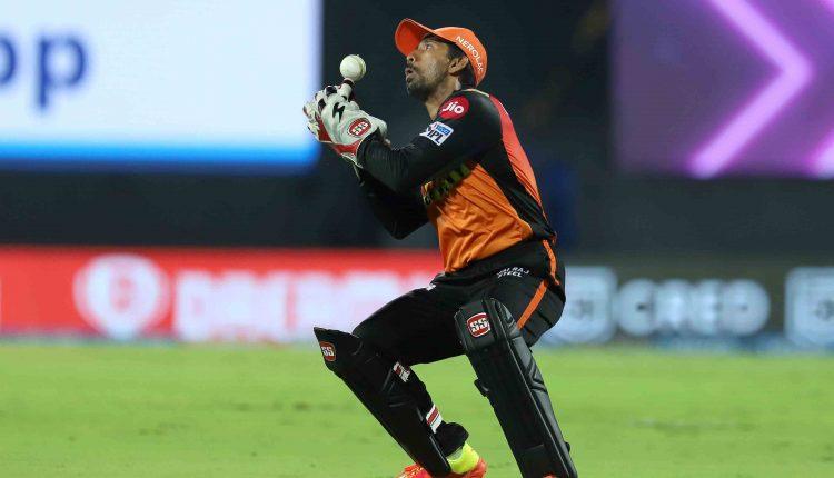 IPL 2021 KKR Vs SRH