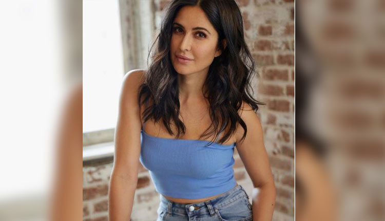 After Vicky Kaushal, Rumoured Beau Katrina Kaif Also Tests Positive For Covid-19