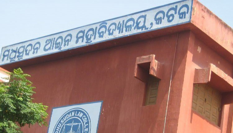 Madhusudan Law College To Become Odisha's First State-Run Law University From April 28