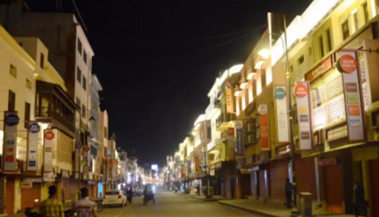 Night-Curfew