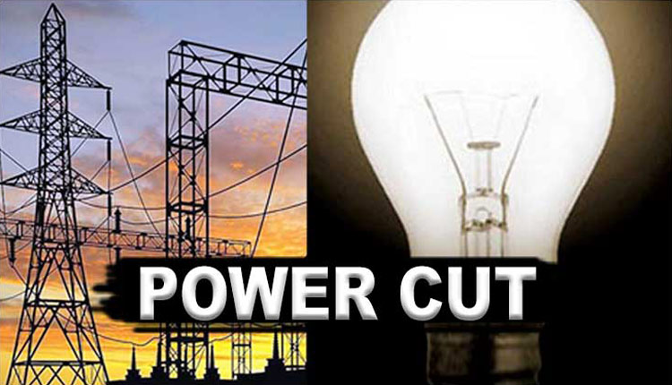 Power Outage in smart City Bhubaneswar
