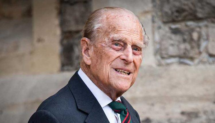 Queen Elizabeth II's Husband, Prince Philip Passes Away At 99