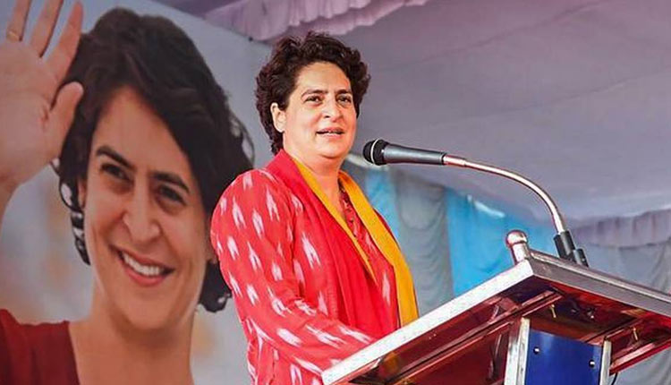 Priyanka-Gandhi
