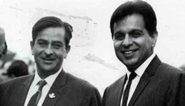 Finally Pak Enacts Law To Turn Ancestral Havelis Of Raj Kapoor & Dilip Kumar Into Museums