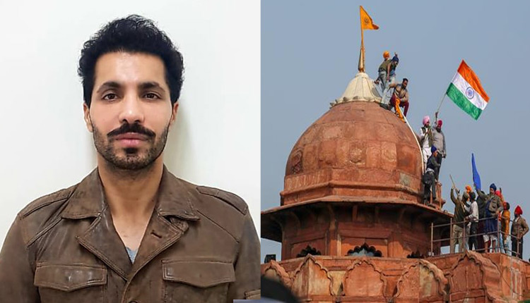 Red Fort Violence: Court Grants Bail To Actor-Activist Deep Sidhu