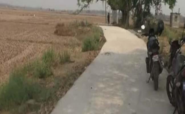 Road To Crematorium