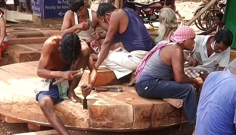 Rukuna Rath Yatra