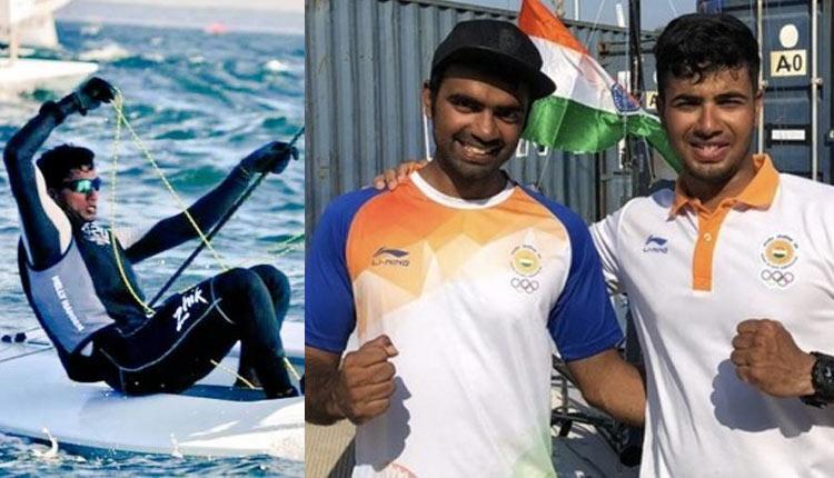Vishnu, Ganapathy-Varun Pair Qualify For Olympics; Unprecedented 4 Indian Sailors To Compete In Tokyo