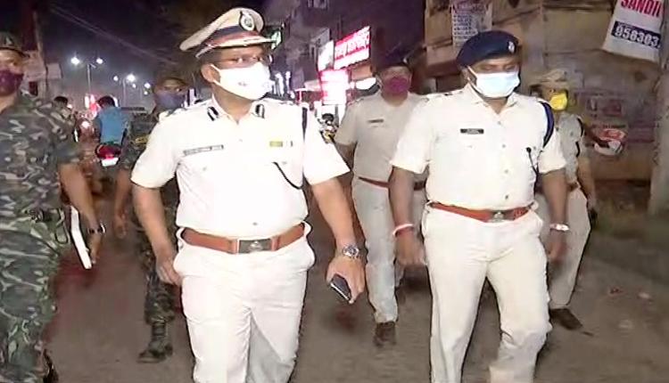 Sambalpur Police-1