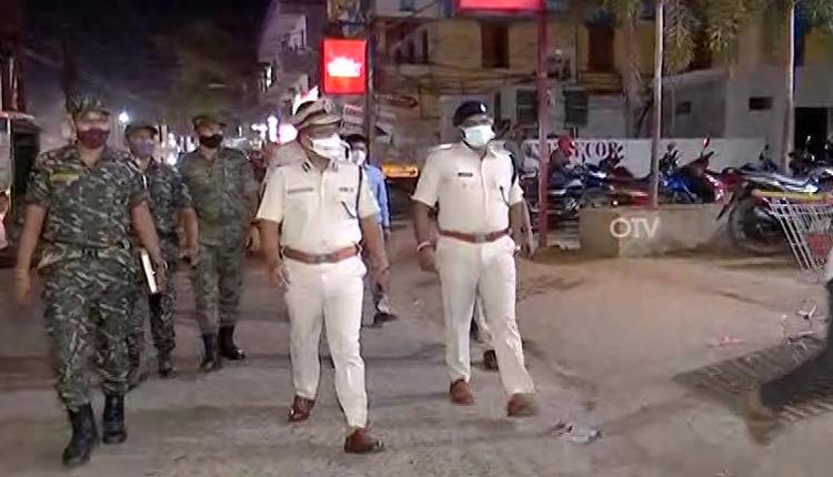 Sambalpur Police-2