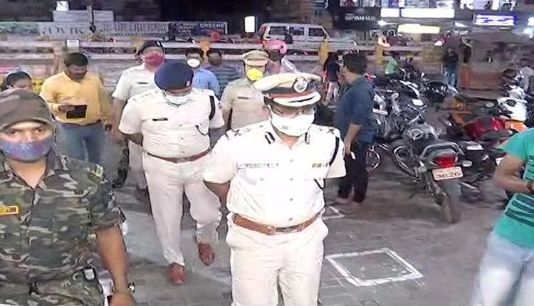 Sambalpur Police-3