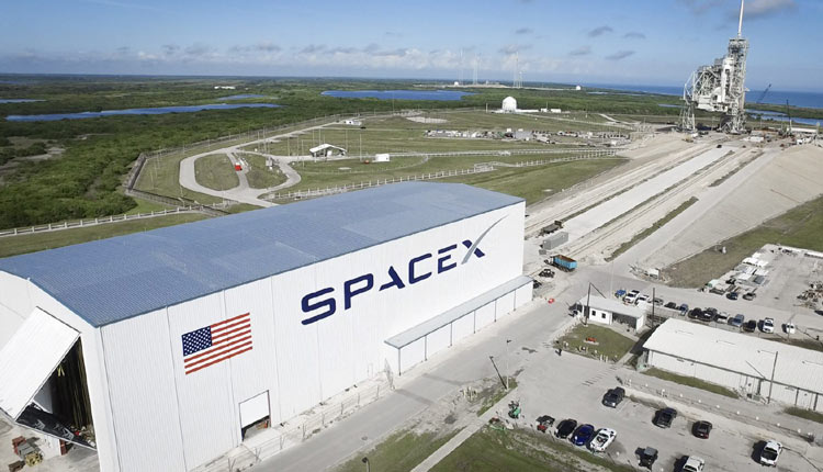 SpaceX Rocket To Deliver Astrobotic Lander To Moon In 2023 - OTV News