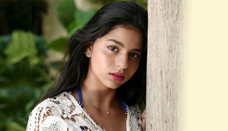 Suhana-Khan