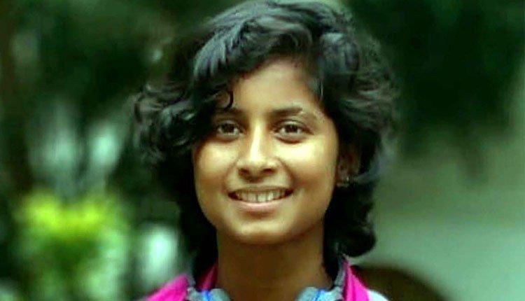 Sushree Dibyadarshini Pradhan Odisha woman cricketer