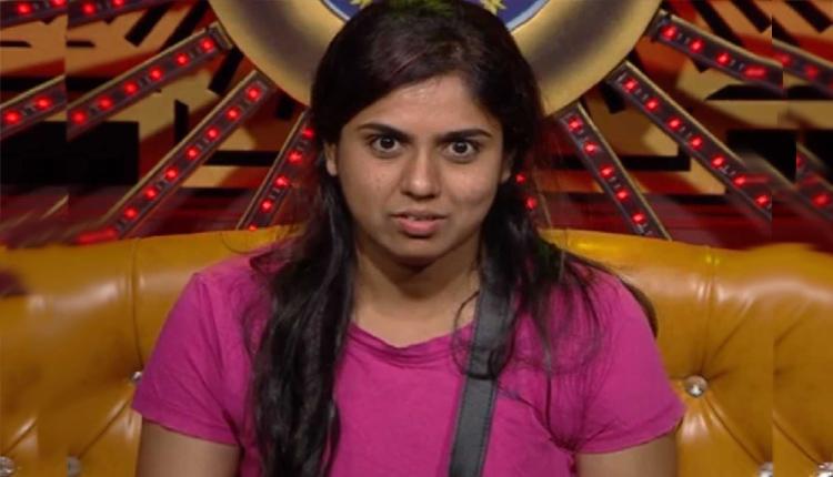 Big Boss Contestant And Actor Chaitra Kotturu Attempts Suicide