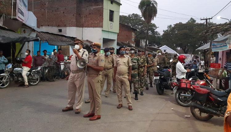 Covid-19 Surge In Bhubaneswar: BMC Commissioner Clears Air On Weekend Shutdown, Lockdown And Night Curfew
