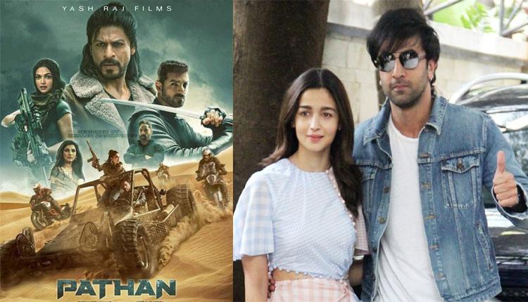 Shah Rukh Khan's Pathan, Ranbir Kapoor's Brahmastra Suffers Major Setback Due To Covid-19 Yet Again